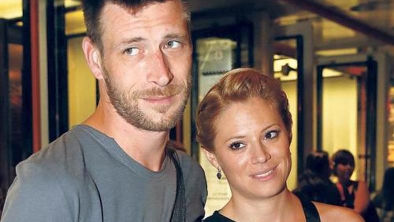 Harmadszor is férjhez megy Szinetár Dóra