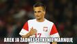 Reprezentacja Polski pokonała Kazachstan. Memy po meczu