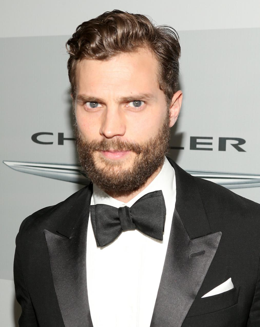 Jamie Dornan / Getty Images