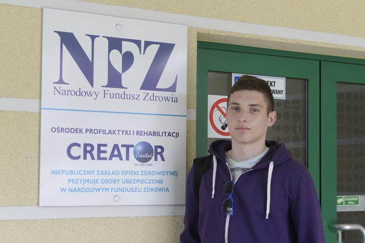Piotr Wysoczański