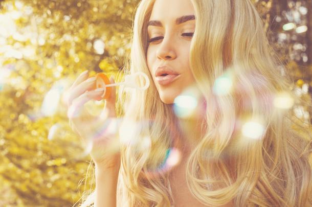 BubbleLick: bańki mydlane o smaku ulubionego napoju
