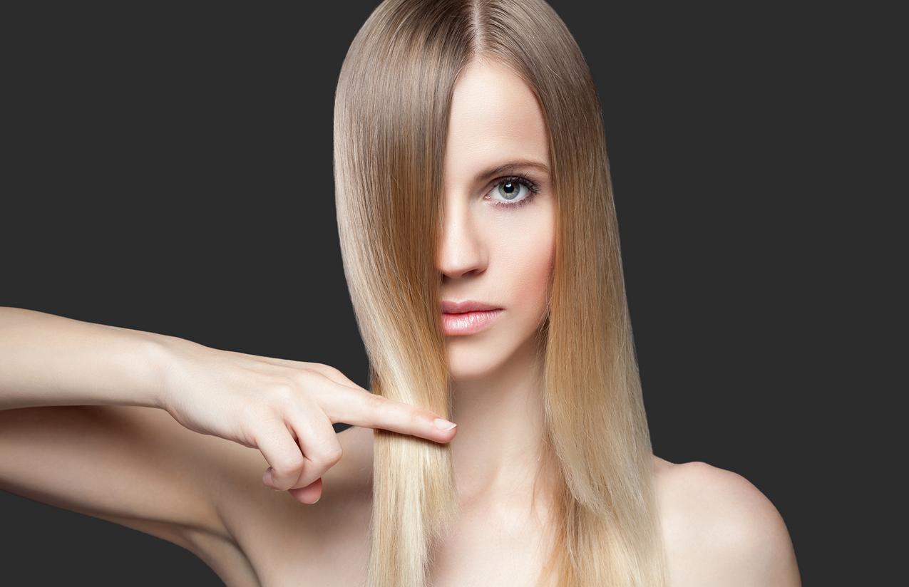 Jak samodzielnie obcinać włosy