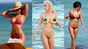 """Najlepsze dziewczyny """"Playboya"""" w bikini"""