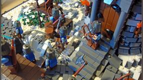 LEGO Skyrim