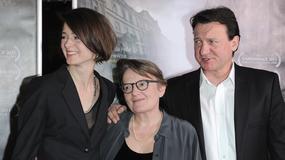 Więckiewicz i Machulski razem z Holland na Oscarach