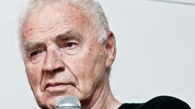 Janusz Głowacki: mnie jest łatwiej, bo nie jestem wieszczem