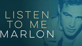 """""""Marlon Brando o sobie"""": gorzka prawda"""