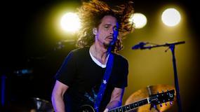 Nowa płyta Chrisa Cornella jesienią