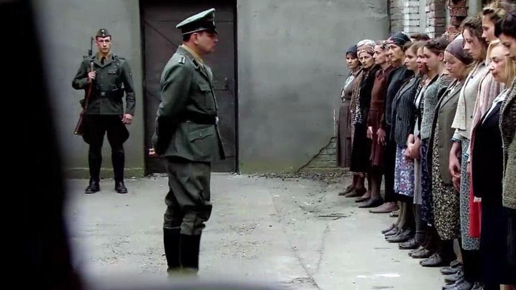 "Czas honoru: Niemiecka ruletka"""