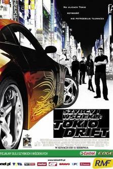 Szybcy i wściekli: Tokyo Drift