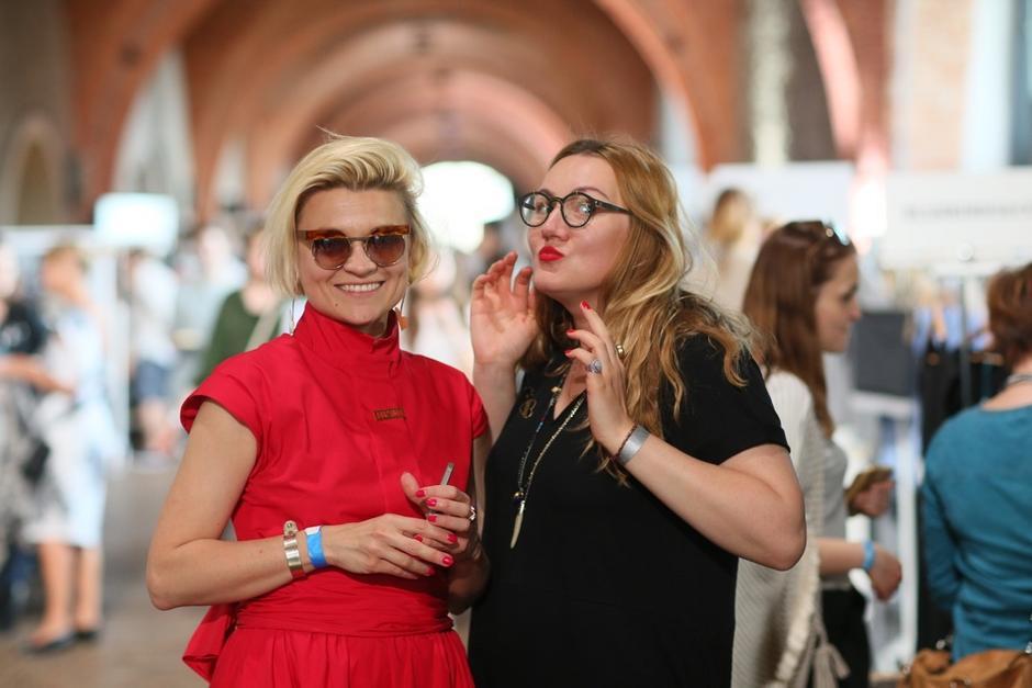 HUSH Warsaw Fot. StyleStalker dla HUSH Warsaw