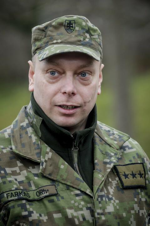 Martin Farkas, az egyetlen túlélő 2014-ben /Fotó: MTI - Czeglédi Zsolt