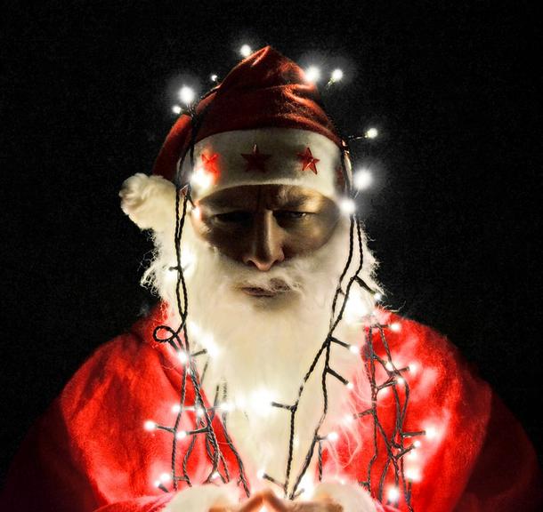 Czy byłaś grzeczna w tym roku? Sprawdź na jaki prezent zasłużyłaś!