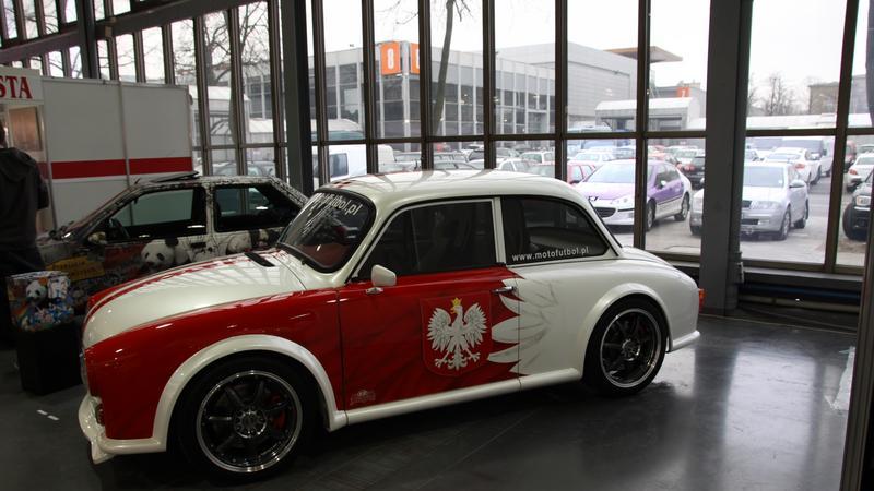 Syrena Euro 2012 (Motor Show 2013)