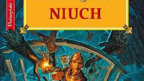 "Fragment: ""Niuch"" Terry Pratchett"