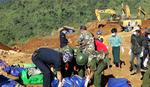 Mjanmar: Odron u rudniku žada, najmanje 11 mrtvih