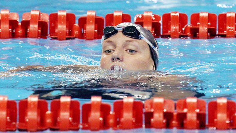 Hosszú Katinkát választották a legjobb női úszónak