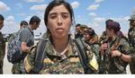 NJE SE DŽIHADISTI NAJVIŠE PLAŠE Ona je komandant vojske od 15.000 boraca koja je krenula na ISIS