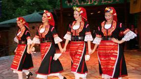 Bułgaria - Neseber, Warna i Złote Piaski