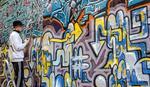 GRAFITI Mladi oslikavali mural na ogradi Zavoda za vaspitanje dece
