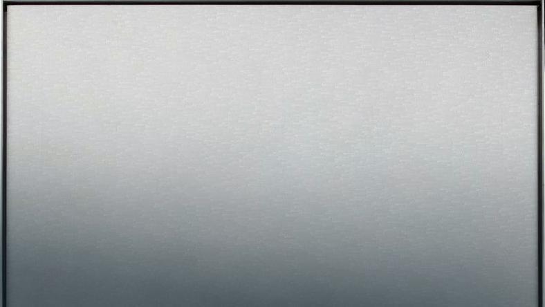 Roman Opałka (1931 - 2011) 1965/1-nieskończoności, 1965 r., Detail 2890944-2910059 akryl/płótno, 196 x 135 cm, fot. Marcin Koniak/DESA Unicum