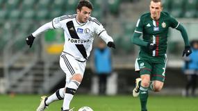 LOTTO Ekstraklasa: wysokie zwycięstwo Legii Warszawa