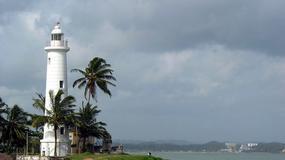 Sri Lanka - podstawowe informacje