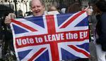 """""""Dolaze haotični dani za Veliku Britaniju. Verovatno će se RASPASTI"""""""