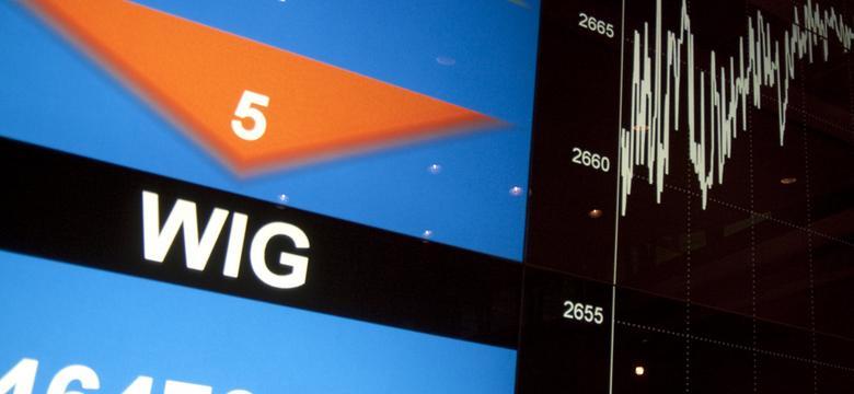 WIG20 pozostaje głównym indeksem giełdowym, znika WIG50 i WIG250