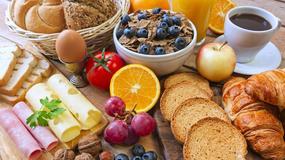 Trening i śniadanie – idealne połączenie