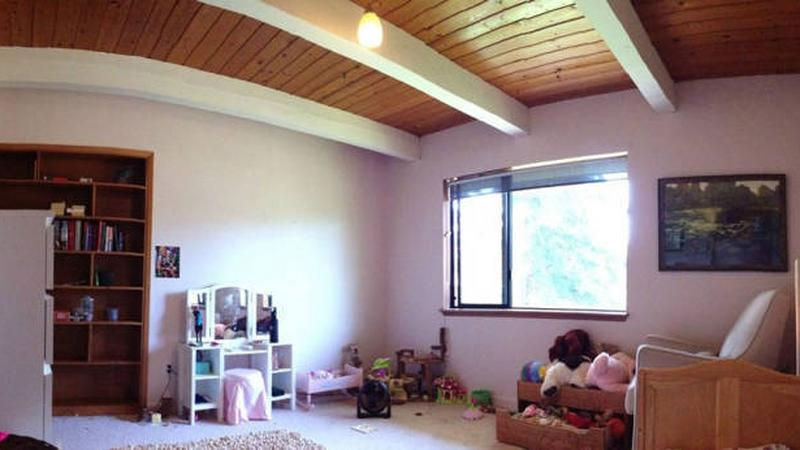 Ilyen volt a kislány szobája /Fotó: Tumblr