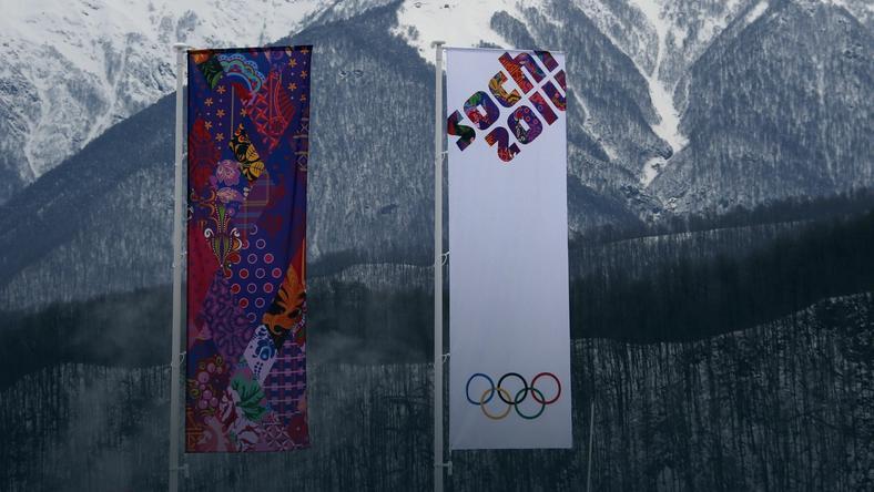 RUSSIA - SPORT OLYMPICS