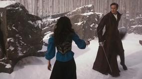 """""""Królewna Śnieżka"""" - fragment 1"""