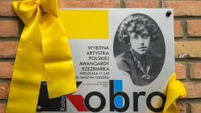 Katarzyna Kobro: kobieta, która zrewolucjonizowała myślenie o rzeźbie
