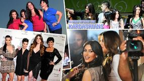Rodzina Kardashianów: kochaj albo nienawidź