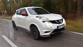 Nissan Juke Nismo RS | Długi dystans | Część 3