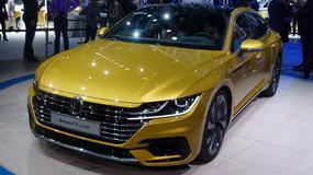 Volkswagen Arteon – kuszące gran turismo