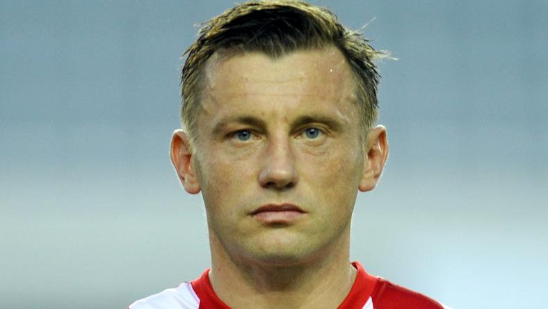 Ivica Olicot már nem láthatjuk a horvát válogatottban /Fotó: AFP