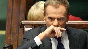 """Tusk boi się podsłuchów? """"To jest paranoja"""""""
