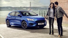 Ford podał cenę nowego Focusa