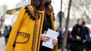 Modne płaszcze i kurtki na jesień