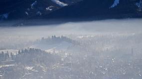Normy jakości powietrza przekroczone, a turyści muszą płacić opłatę miejscową
