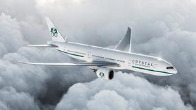 Samolotem dookoła świata - będzie luksusowo i najdrożej w historii