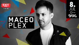 Kompletiran program famozne Exit bine: Maceo Plex i TTP Reunion za najjače izdanje mts Dance Arene!