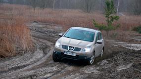 Nissan Qashqai 2.0 dCi - Powalczy... w mieście!
