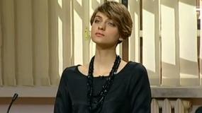 """Wiedzieliście, że Renata Kaczoruk próbowała swoich sił w aktorstwie? Zagrała w serialu paradokumentalnym """"Sąd Rrodzinny""""!"""
