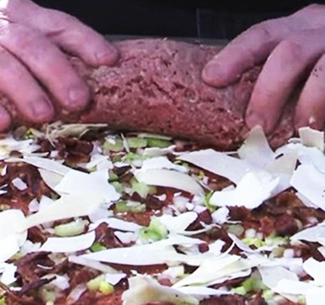 Hús darált hús egy álomban. A darált hús értelmezése egy álomban
