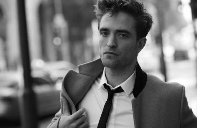 Robert Pattinson w kampanii perfum Diora