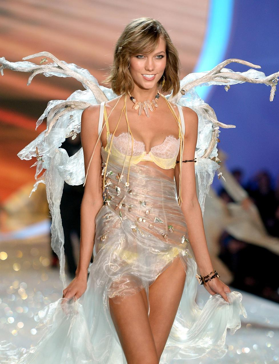 Karlie Kloss / Getty Images