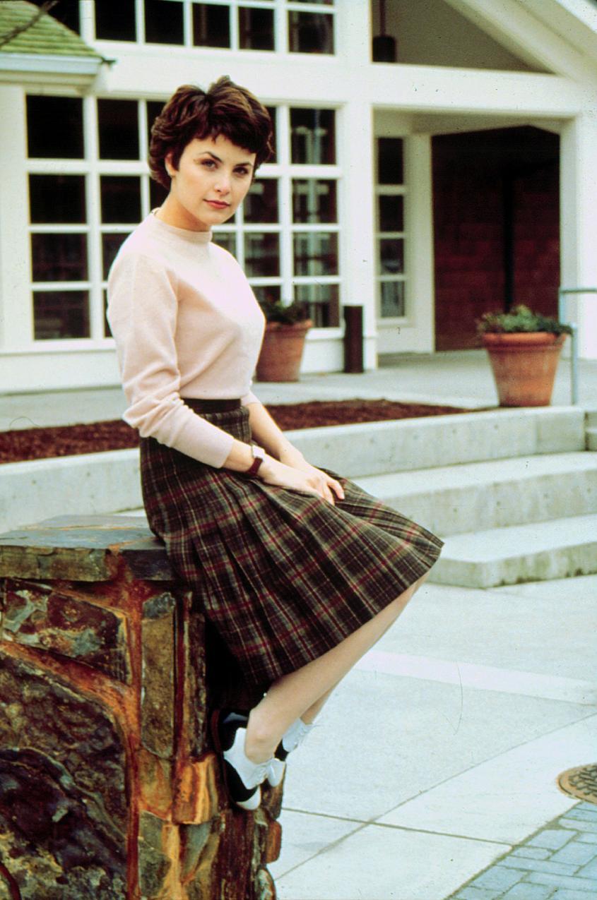 Audrey Horn